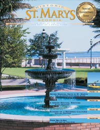 St Marys Magazine Issue 1