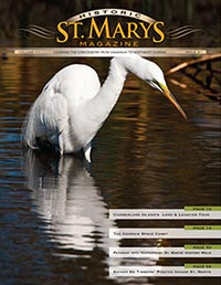 St Marys Magazine Issue 21